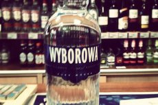 Nasza wódka to powód do dumy.