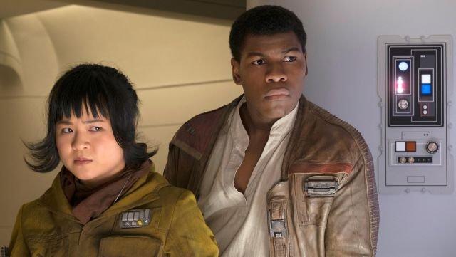 """Rose to kolejny element układanki pod hasłem """"Nienawidzę 'Ostatniego Jedi'"""""""