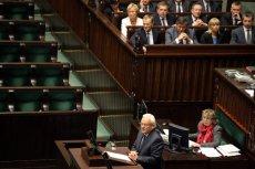 """Opozycja przegapiła okazję do """"zmasakrowania"""" Donalda Tuska."""