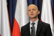 3, 2, 1 uszczelnianie systemu. Minister Finansów chce wydusić z firm 3,1 mld zł z podatku VAT.