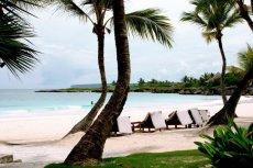 Święta na Dominikanie albo na Wyspach Kanaryjskich to coraz popularniejszy trend