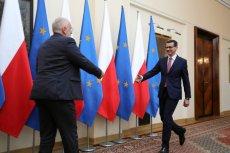 Frans Timmermans, wiceszef Komisji Europejskiej kolejny raz spotka się z premierem Mateuszem Morawieckim