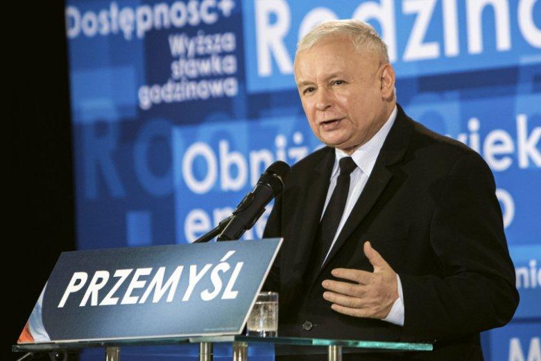 Zarząd PiS w Przemyślu podał się do dymisji.
