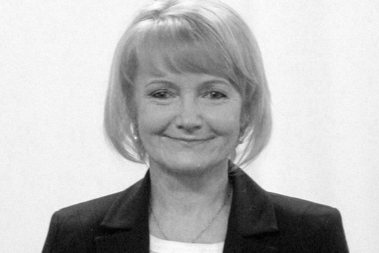 Jolanta Szczypińska nie żyje. Posłanka PiS zmarła w wieku 61 lat.
