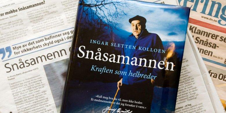 Norweskiemu wróżbicie poświęcono setki artykułów i kilka książek.