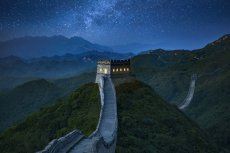 Nocleg na Wielkim Murze Chińskim? Teraz to jest możliwe dzięki Airbnb.