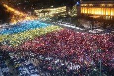 Trzynasty dzień protestów w Bukareszcie. Rumuni domagają się ustąpienia rządu.