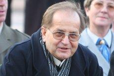 """""""To będzie zapisane w Niebie"""". O. Tadeusz Rydzyk prosi o pieniądze, by """"uczynić wielkie rzeczy""""."""
