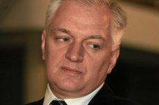 Jarosław Gowin, minister nauki w rządzie PiS, musiał zmierzyć się z własnymi słowami sprzed lat w kontekście referendum szkolnego.