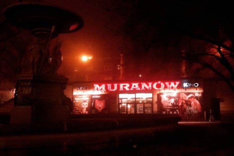 W kinie Muranów na widzów czeka  Sylwestrowy Bal Filmowy