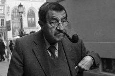 Gunter Grass zmarł w wieku 87 lat