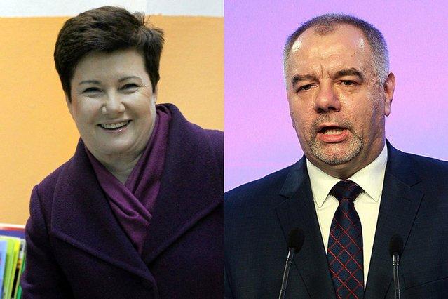 PiS przegrał referendum, w którym chciał odwołać Hannę Gronkiewicz-Waltz z funkcji prezydenta Warszawy.