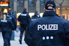 Niemiecka policja dzięki pomocy świadków zatrzymała nożownika
