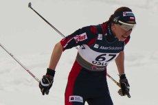 Justyna Kowalczyk jest bardzo blisko czwartego zwycięstwa w Tour de Ski.