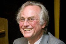 Prof. Richard Dawkins daje ateistom sygnał, by punktowali nie tylko chrześcijan, ale i muzułmanów.