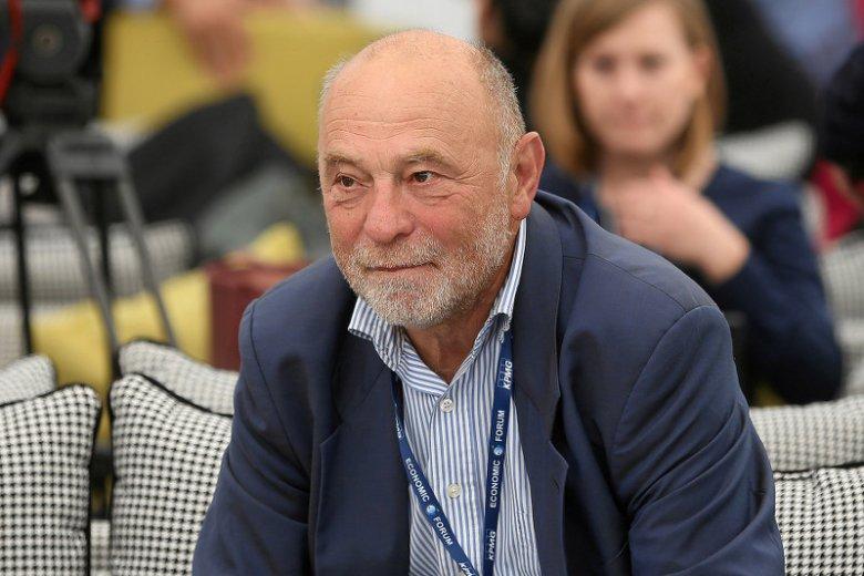 Bogusław Sonik z PO nie oszczędził swoich partyjnych kolegów.
