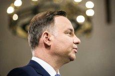 Andrzej Duda chciałby, aby referendum konsultacyjne odbyło się 10 i 11 listopada 2018 roku.
