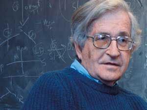 Avram Noam Chomsky (1928)