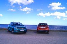 Volkswagen T-Cross to nowa propozycja niemieckiej marki dla miłośników crossoverów.