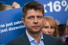 Partia Ryszarda Petru myśli o przyjęciu posłów konkurencyjnych ugrupowań