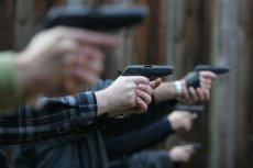 Projekt liberalizujący dostęp do broni w Polsce to nie tylko pistolet w każdej szufladzie. To całkiem niezły biznes.