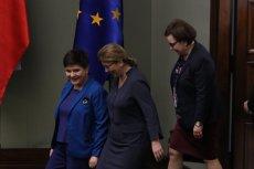 Dlaczego gwiazdy PiS kandydują do Parlamentu Europejskiego?