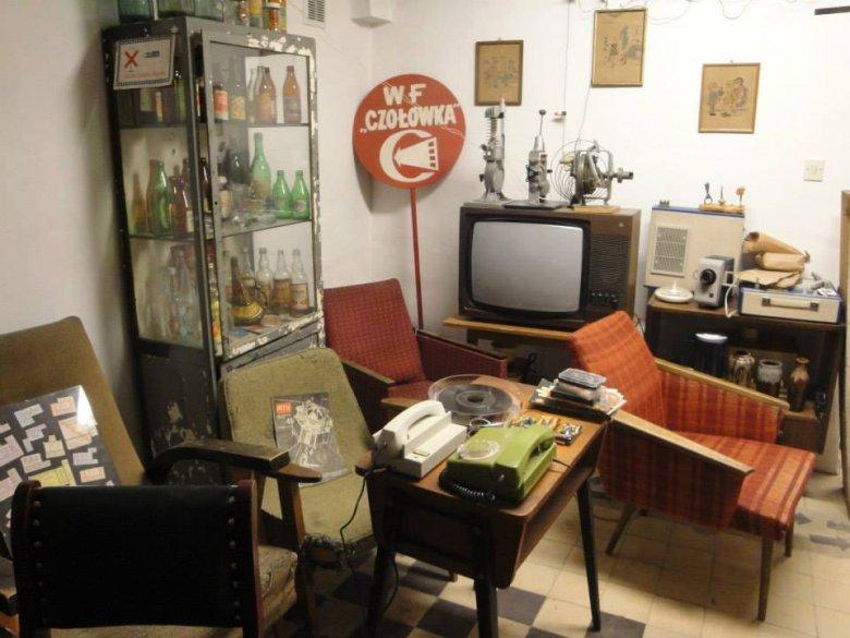 Peerelowską Warszawę pokaże galeria Ekierka7. Niektóre eksponaty będzie można kupić na miejscu