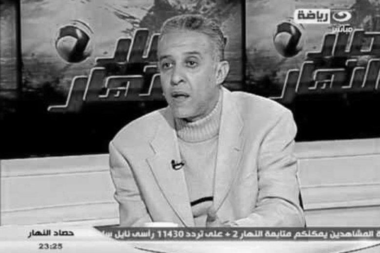 Abdel Rahim Mohamed doznał ataku serca po zwycięskiej bramce Arabii Saudyjskiej.