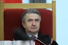 Sędzia Leon Kieres jako jedyny zgłosił zdanie odrębne przy wyroku dotyczącym zastosowanego przez Andrzeja Dudę prawa łaski.