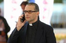 Dzięki działaniom prokuratury dowiemy się, czy ks. Jacek Stryczek rzeczywiście dopuścił się mobbingu.
