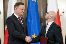 Krzysztof Łapiński niespodziewanie zrezygnował z funkcji rzecznika Andrzeja Dudy.