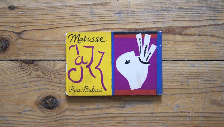 Henri Matisse – Jazz
