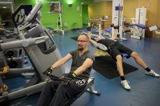 Siłownia - ratunek dla osób zapracowanych, chcących uprawiać sport