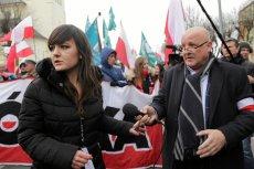 Barbara Poleszuk przez środowiska nacjonalistyczne nazywana jest bohaterką.