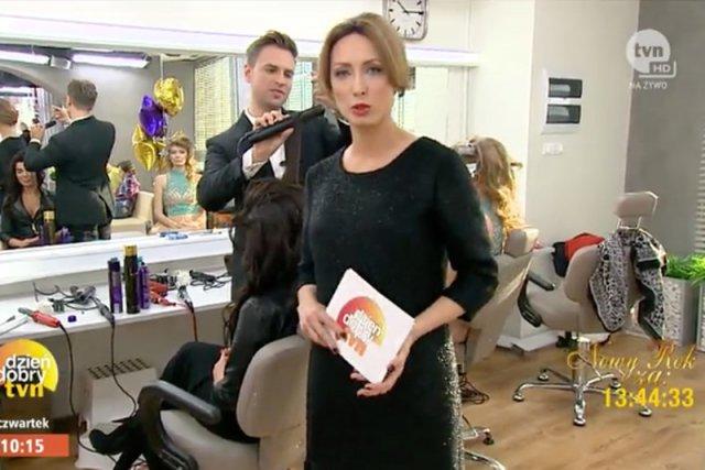 """Konserwatywny głos w TVN? Anna Kalczyńska nie czuje się twarzą PiS-u. """"Nie miałam zamiaru prowokować Jarka"""""""
