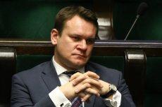 Sejm obronił Dominika Tarczyńskiego przed zniesieniem immunitetu.