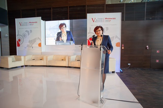 Mirosława Nykiel - członkini Zgromadzenia Parlamentarnego Rady Europy, Rządowej Komisji ds. Unii Europejskiej, Przewodnicząca Podkomisji stałej ds. innowacyjnej gospodarki i rozwoju MiŚP