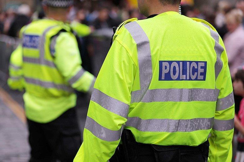 W ciężarówce w Anglii znaleziono 39 ciał.