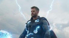 """""""Avengers: Koniec gry"""" to wspaniałe i satysfakcjonujące zakończenie epickiej serii. Film można oglądać w polskich kinach od środy, 24 kwietnia"""