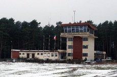 Lotnisko w Szymanach pod Szczytnem było prawdopodobnie miejscem, gdzie lądowały samoloty CIA z podejrzanymi o terroryzm.