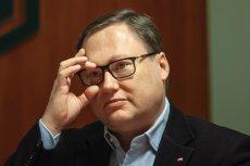 Filip Czuchwicki pracował w Krajowej SKOK, kiedy kierował nią Grzegorz Bierecki.