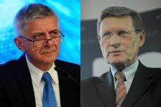 Marek Belka vs Leszek Balcerowicz, obecny kontra były prezes NBP. Kto wygra wojnę na szczycie?