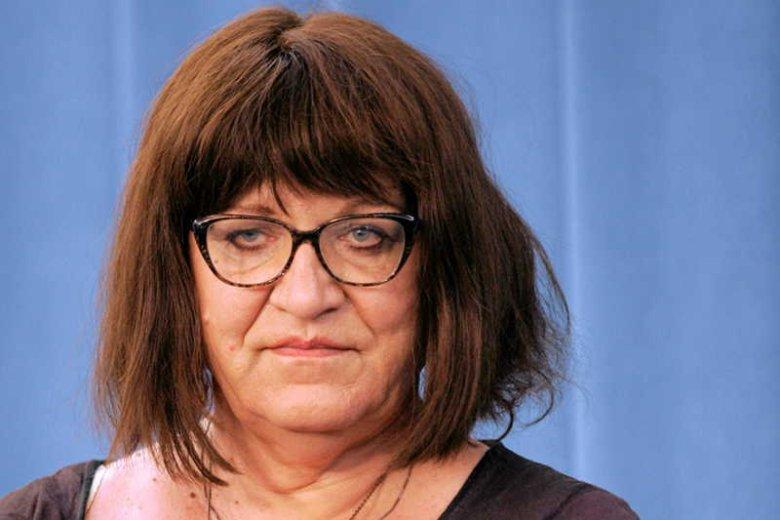 """""""Rz"""" alarmuje: Anna Grodzka chce, by 13-latek decydował o swojej płci."""