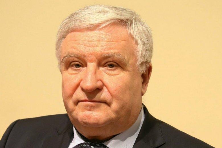 Kazimierz Kujda to zaufany człowiek Jarosława Kaczyńskiego. Kiedyś pożyczył mu 25 tys. zł.