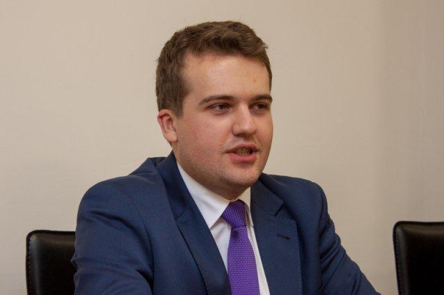Marek Materek robi porządki w Starachowicach. I zapowiada kolejne oszczędności.