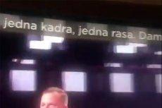 TVP podczas występu zespołu Kombi na 55. Krajowym Festiwalu Piosenki Polskiej w Opolu dopuściło do emisji nazistowskiego pozdrowienia.