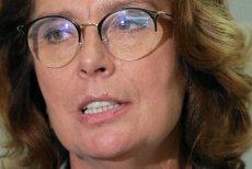 Liderka KO ostro skomentowała sprawę pogróżek pod adresem Katarzyny Lubnauer.