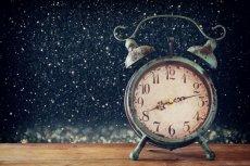 Rok 2016 będzie dłuższy o jedną sekundę.