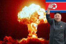 To co wyczynia Korea Północna coraz mniej przypomina testy i może przerodzić sięw wojnę.