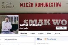 W Agencji Wywiadu niszczone są dokumenty – twierdzi Witold Gadowski